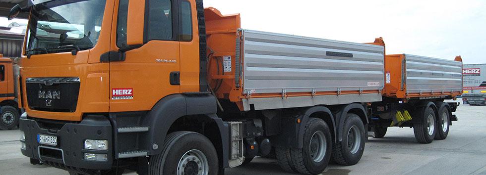 Transport Feuchtwangen Herrieden Wörnitz Dombühl Dentlein Dürrwangen Bechhofen Merkendorf