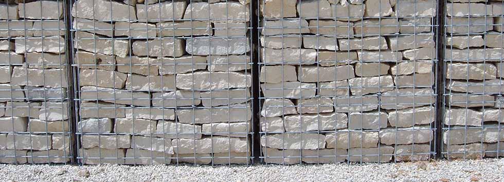 Baustoffe Auslieferung Schüttgut Mauersteine Bausteine Mineralbeton Sand