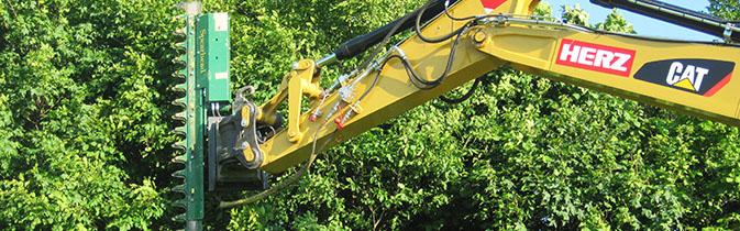 Grünpflege Baumschnitt Ast Grüngut Hecken schneiden Rasen